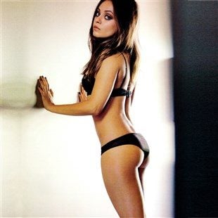 Mila Kunis' Hottest Moments Video