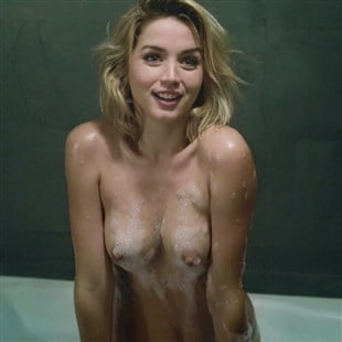 Ana De Armas Nude Sex Scenes From Knock Knock