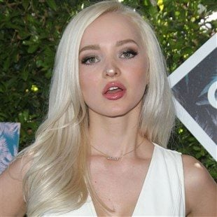 Dove Cameron Breaks Up With Her Cuck Boyfriend