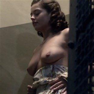 jenna coleman naked