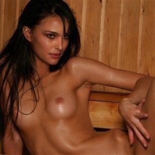 Nathalie portman nude