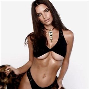Emily Ratajkowski Love Advent Calendar Video Remix