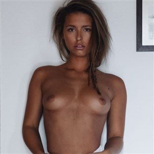 Marisa Papen Nude Photo Shoot