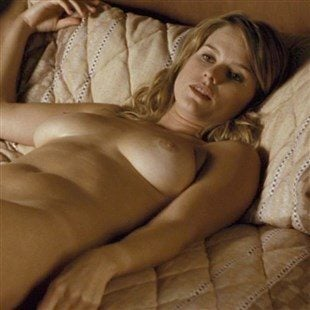 "Alice Eve Nude Sex Scenes From ""Crossing Over"""