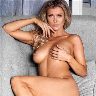 Joanna Krupa Perky Nude Photo Shoot
