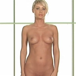 sara underwood naked yoga