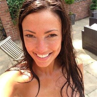Sophie Gradon Nude Photos And Sex Tape Video Leaked