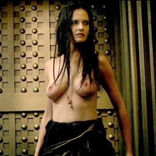 Eva green nude hd