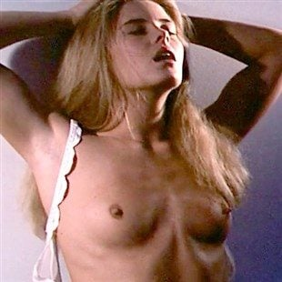 Cougar passionate sex