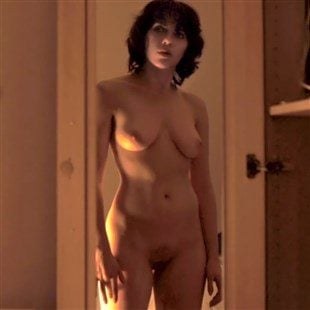 "Scarlett Johansson ""Under The Skin"" Nude Scene Color Corrected In HD"