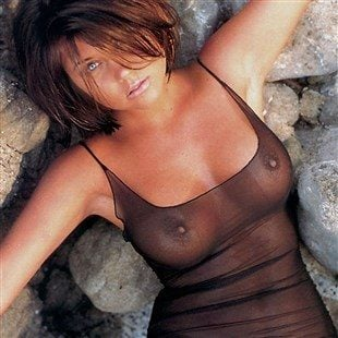 Tiffani amber thiessen nude