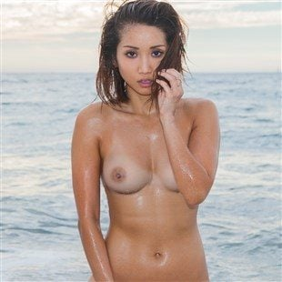 Brenda Song Nude Photo Outtake Released