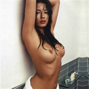 "Jessica Gomes Nude Sex Scenes From ""Once Upon A Time In Venice"""