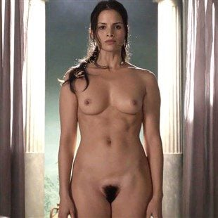 "Katrina Law Nude And Sex Scenes From ""Spartacus"""