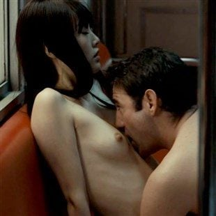 "Rinko Kikuchi Nude Sex Scene From ""Map of the Sounds of Tokyo"""