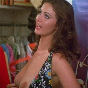 "Lynda Carter Nude Sex Scenes From ""Bobbie Jo and the Outlaw"""