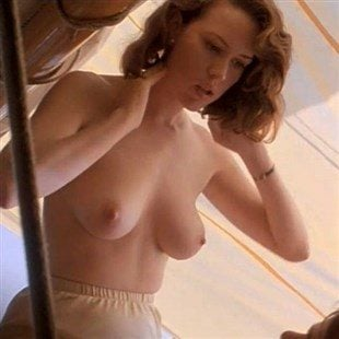 "Molly Ringwald Nude Sex Scenes From ""Malicious"""