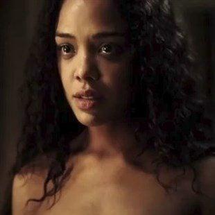 Hots Tessa Thompson Nude Gif