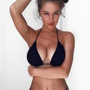 Olga Katysheva Tits And Ass Ultimate Photo Collection