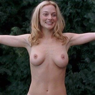 "Heather Graham Nude Sex Scenes From ""Killing Me Softly"""