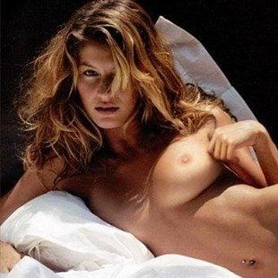 Bundchen  nackt Gisele Model Gisele