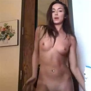 Erotic naked wet women with orgasms