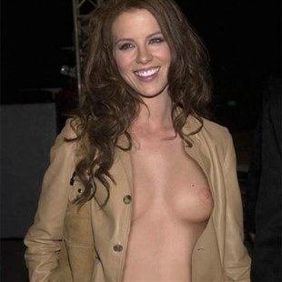 Kate Beckinsale Nude Compilation Video