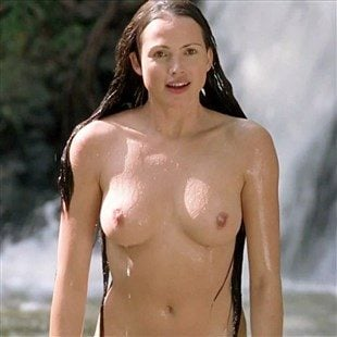 "Kate Groombridge Nude Scene From ""Virgin Territory"""