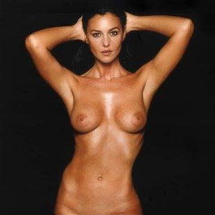 Monica Bellucci Ultimate Nude Compilation Video