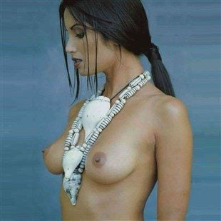 Padma Lakshmi Nude Photos Collection
