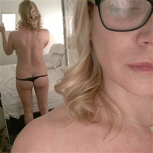 Laurie Holden Nude Photos Leaked