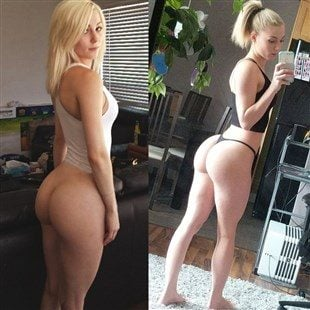 "Twitch Streamer ""STPeach"" Nude Photos And Sex Tape Video Leaked"