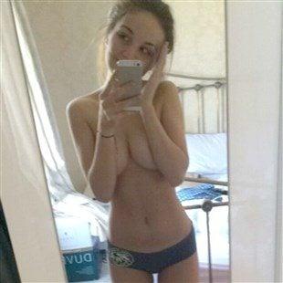 Eden Taylor-Draper Nude Photos Leaked