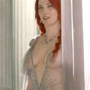 lucy lawless topless