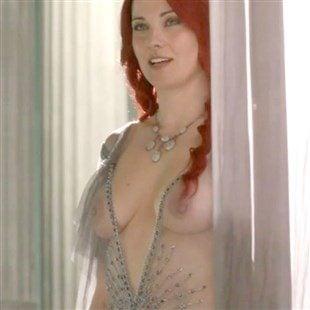 Sally Rand  nackt
