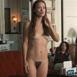 olivia wilde playboy nudes