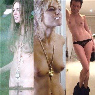 nackt Miller Sienna Sienna Nude
