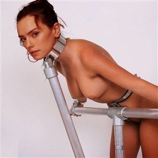Star wars ass nude