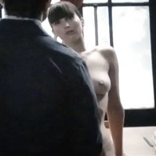 "Jennifer Lawrence Nude Scenes From ""Red Sparrow"""