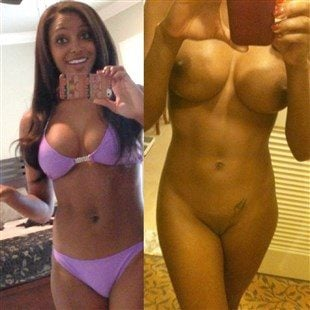 Brandi Rhodes Nude Photos Complete Collection