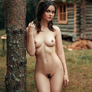 Julia Liepa Nude Photos Ultimate Collection