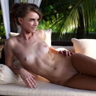 Natalie portman pussy