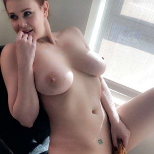 Maitland Ward Political Nude Photo Shoot