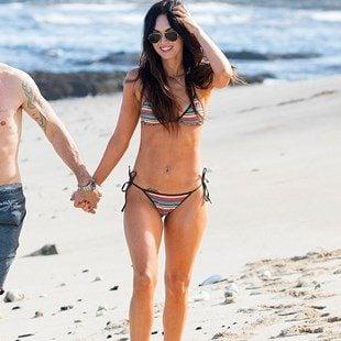 Megan Fox Shows That She Has Still Got It In A Bikini