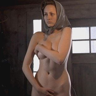 Leelee sobieski nude hard fucked showing sexy ass and boobs