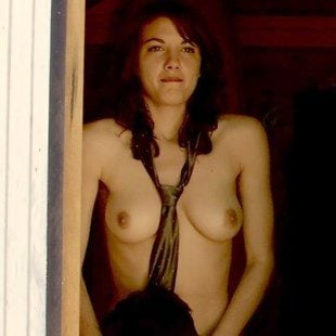 "Deborah Revy And Helene Zimmer's Nude And Sex Scenes From ""Q"""