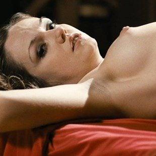 Emily Meade Nude Scenes Compilation Video