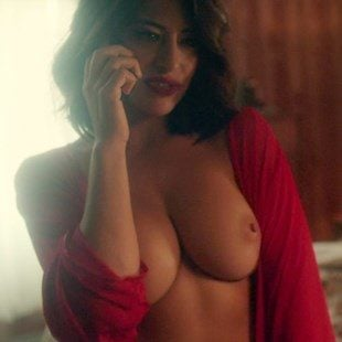 Mayra Leal Nude Scenes Compilation
