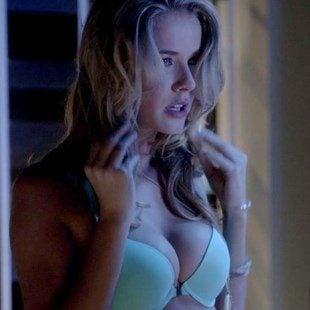 "Olivia Jordan Nude Scene From ""Murder in the First"""