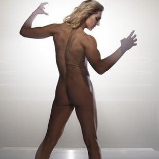Charlotte flair nude pics